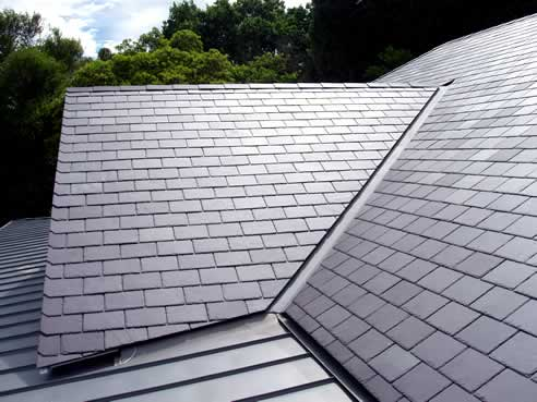 How Much Does Slate Roofing Cost?